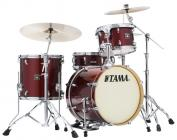 TAMA CK48-DRP Superstar Classic - Dark Red Sparkle