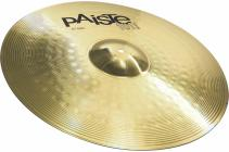 PAISTE 101 Brass - Ride 20""