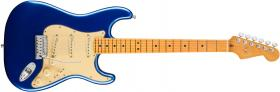 FENDER American Ultra Stratocaster Cobra Blue Maple