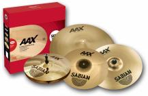 SABIAN AAX Praise and Worship Pack