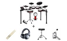 Alesis Crimson II SE Bundle Full Set