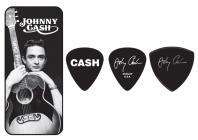 DUNLOP Johnny Cash Memphis - Kolekce Trsátek