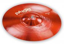 PAISTE 900 Color Sound Red Splash 10""