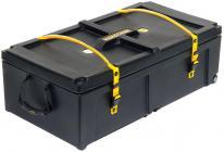 HARDCASE HN36W - Case na hardware, kolečka