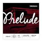 D´ADDARIO - BOWED Prelude Cello J1010 4/4M