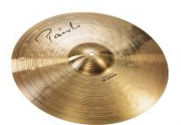 PAISTE Signature Precision Crash 17""