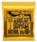 ERNIE BALL P02216 Skinny Top/Beefy Bottom 10-54