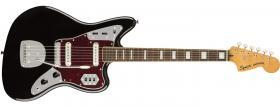 FENDER SQUIER Classic Vibe 70s Jaguar Black Laurel
