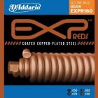 D'ADDARIO EXPR160