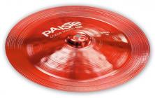 PAISTE 900 Color Sound Red China 16""