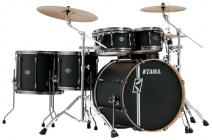 TAMA ML52HLZBN-FBK Superstar Hyper-Drive Maple - Flat Black