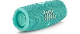 JBL Charge5 teal