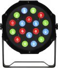 FRACTAL LIGHTS LED PAR 18 x 1W