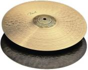 PAISTE Signature Traditionals Medium Light Hi-Hat 14""
