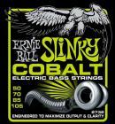 ERNIE BALL P02732 Cobalt Bass Regular Slinky - .050 - .105