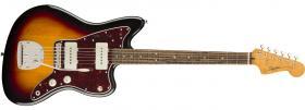 FENDER SQUIER Classic Vibe 60s Jazzmaster 3-Color Sunburst Laurel