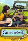 PUBLIKACE Country zpěvník 1. díl