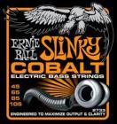 ERNIE BALL P02733 Cobalt Bass Hybrid Slinky - .045 - .105