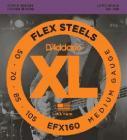 D'ADDARIO EFX160 Bass Medium - .050 - .105