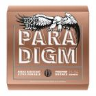 ERNIE BALL Paradigm Acoustic P02074 Medium Phosphor Bronze 13/56