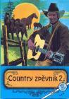 PUBLIKACE Country zpěvník 2. díl