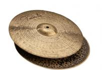 PAISTE Signature Dark Energy Hi-Hat Mark I 14""