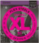 D'ADDARIO EFX170-6 Bass Regular Light - .035 - .130