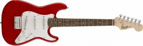 FENDER SQUIER Mini Strat Torino Red Laurel