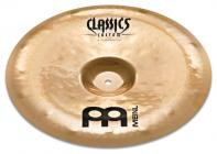 "MEINL Classics Custom Extreme Metal China 16"""