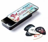 DUNLOP RWT01L Reverend Willy Pick Tin Light
