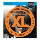 D'ADDARIO EXL160BT - Balanced Tension - .50 - 1.20