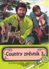 PUBLIKACE Country zpěvník 3. díl
