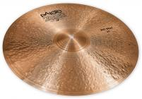 PAISTE 2002 Black - Big Beat 20""