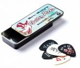 DUNLOP RWT03H Reverend Willy Pick Tin Heavy