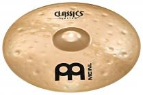 MEINL Classic Custom Extreme Metal Crash 17""