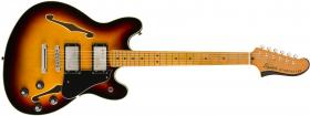 FENDER SQUIER Classic Vibe Starcaster 3-Color Sunburst