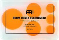 MEINL MDHA Drum Honey Assortment
