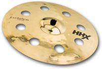 "SABIAN HHX Evolution O-Zone Crash 18"" B."