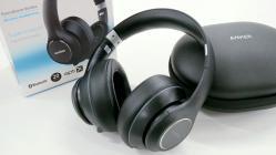 ANKER SoundCore VORTEX náhlavní sluchátka (černá)