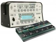 KEMPER Profiler Head White + Remote
