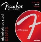 FENDER 250R Super 250 - .010 - .046