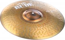 PAISTE Rude Wild Crash 17""