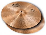 PAISTE 2002 Black - Big Beat Hi-hat 15""