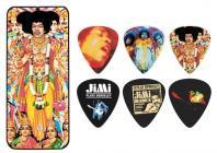 "DUNLOP Jimi Hendrix ""Bold as Love"" - Kolekce Trsátek"