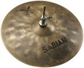 SABIAN HHX Fierce Hi-hat 13""