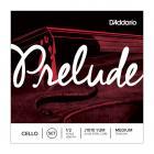 D´ADDARIO - BOWED Prelude Cello J1010 1/2M