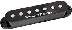 SEYMOUR DUNCAN STKS7B Vintage Hot Stack Plus Bridge Black