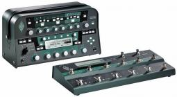 KEMPER Profiler Head Black + Remote
