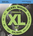 D'ADDARIO EXL165SL Super Long Scale - .045 - .105