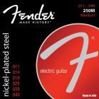 FENDER 250M Super 250 - .011 - .049